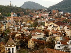 Что посмотреть в Болгарии.